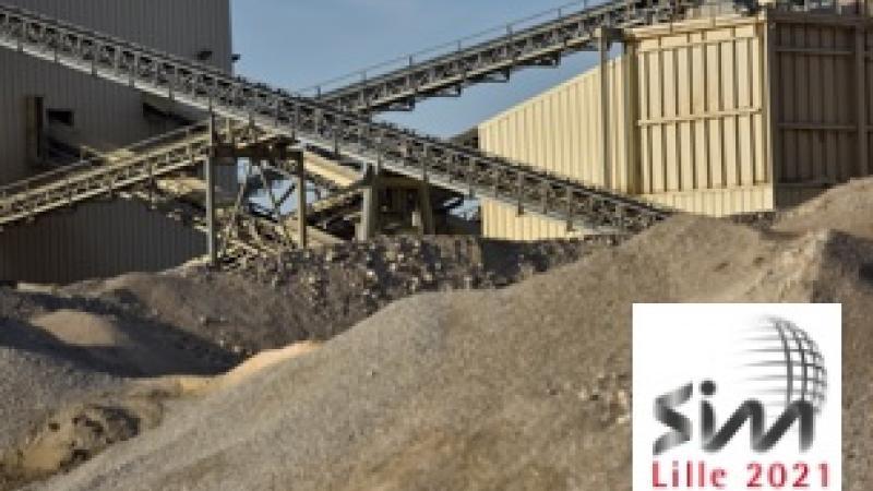 SIM, le salon des mines et carrières