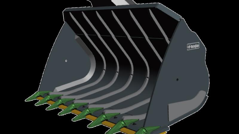 Retour d'expérience : plusieurs exemples de fabrication de godets sur-mesure