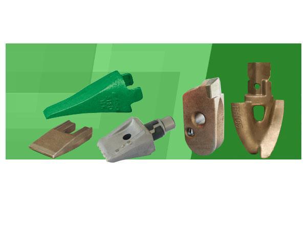 Outils pour machines de fondations spéciales