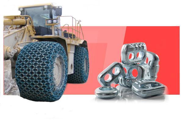 Chaînes pour pneus